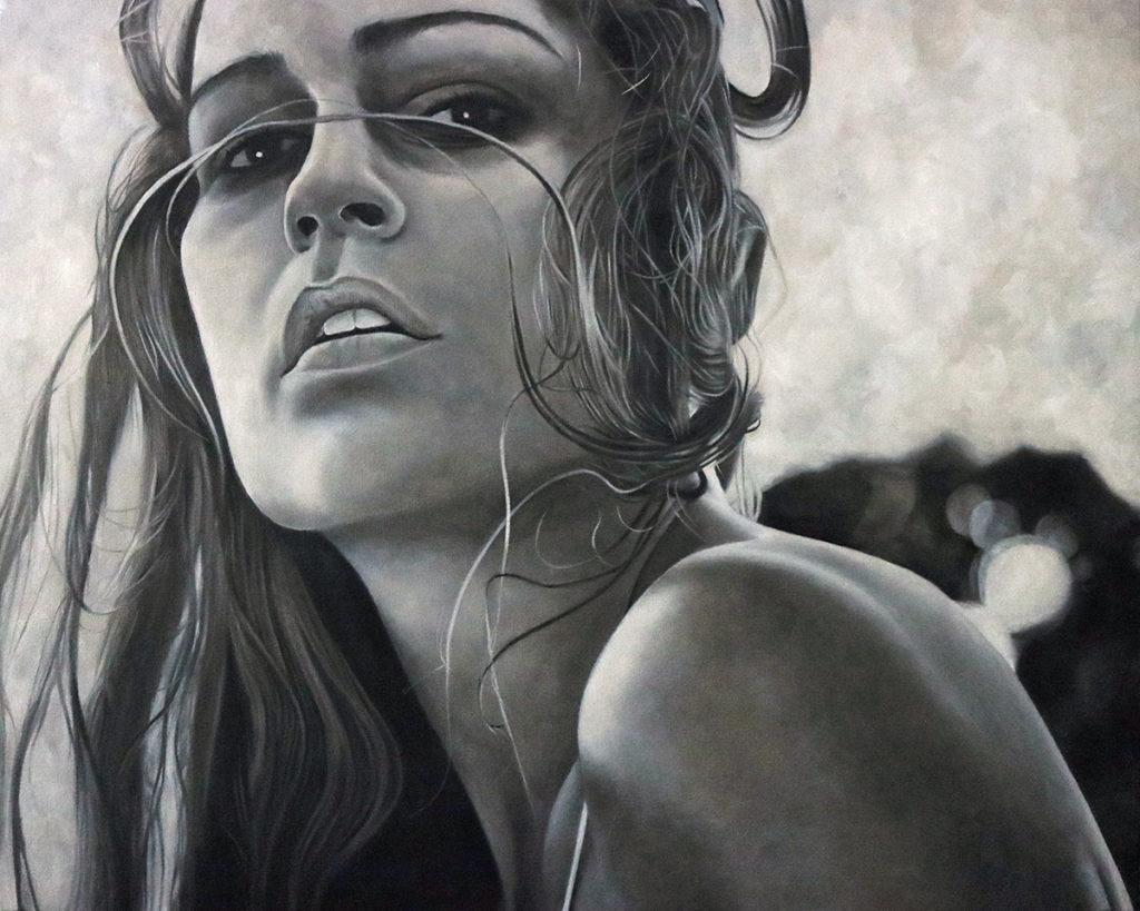 A Memory - Oil Painting - Biondo Art