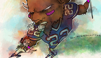Week 6- Buffalo Bills vs New England Patriots - Fred Jackson