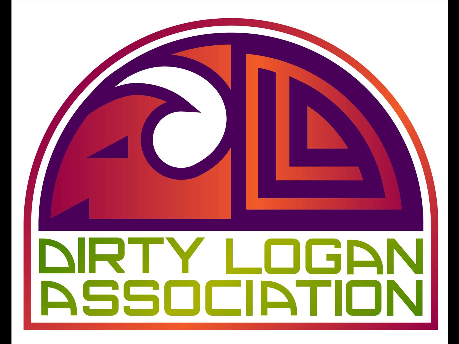 Dirty Logan Logo