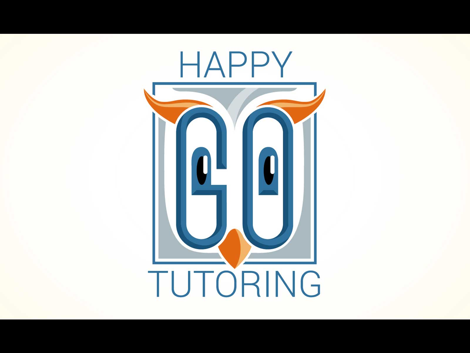 Happy Go Tutoring Logo