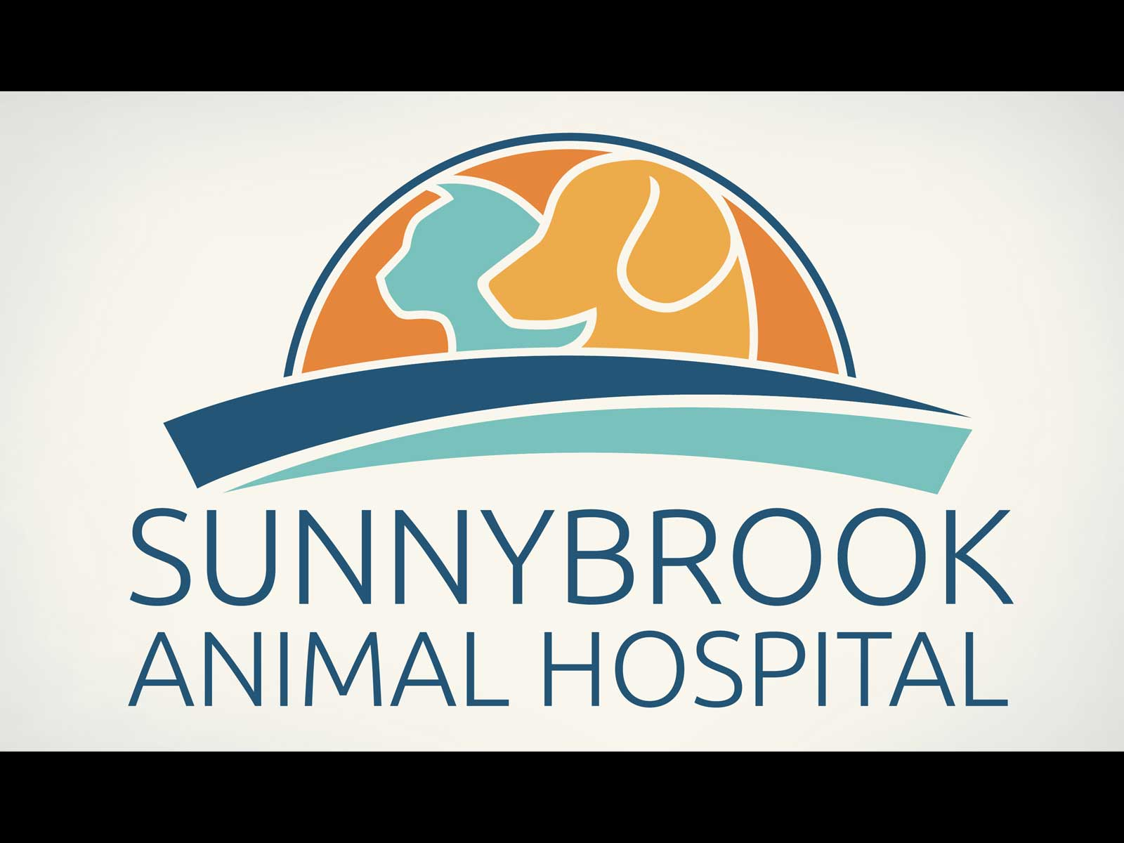 Sunnybrook Animal Hospital Logo