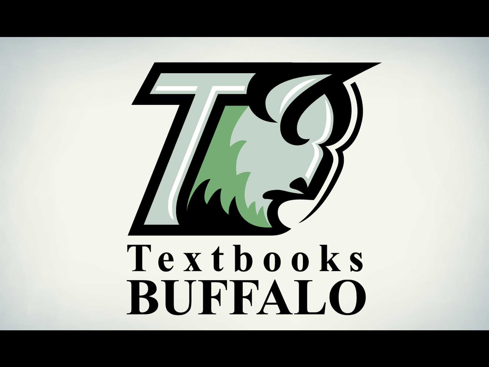 Textbooks Buffalo Logo