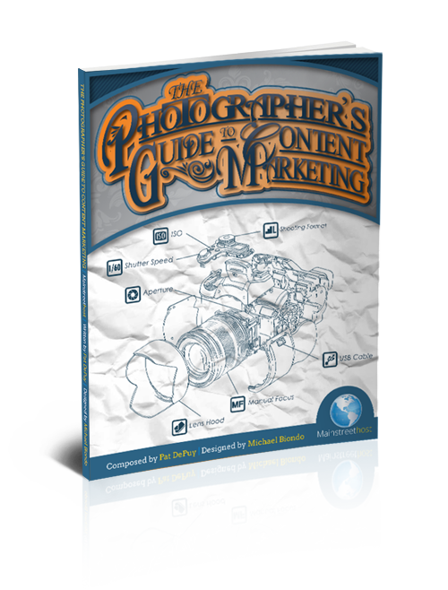 Mainstreethost: The Photographer's Guide To Marketing E-book
