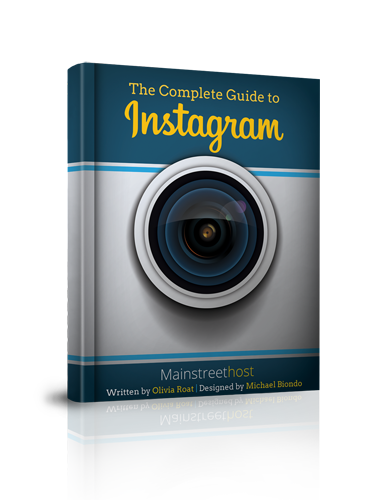 The Complete Guide To Instagram E-book | Olivia Roat | Michael Biondo | Mainstreethost