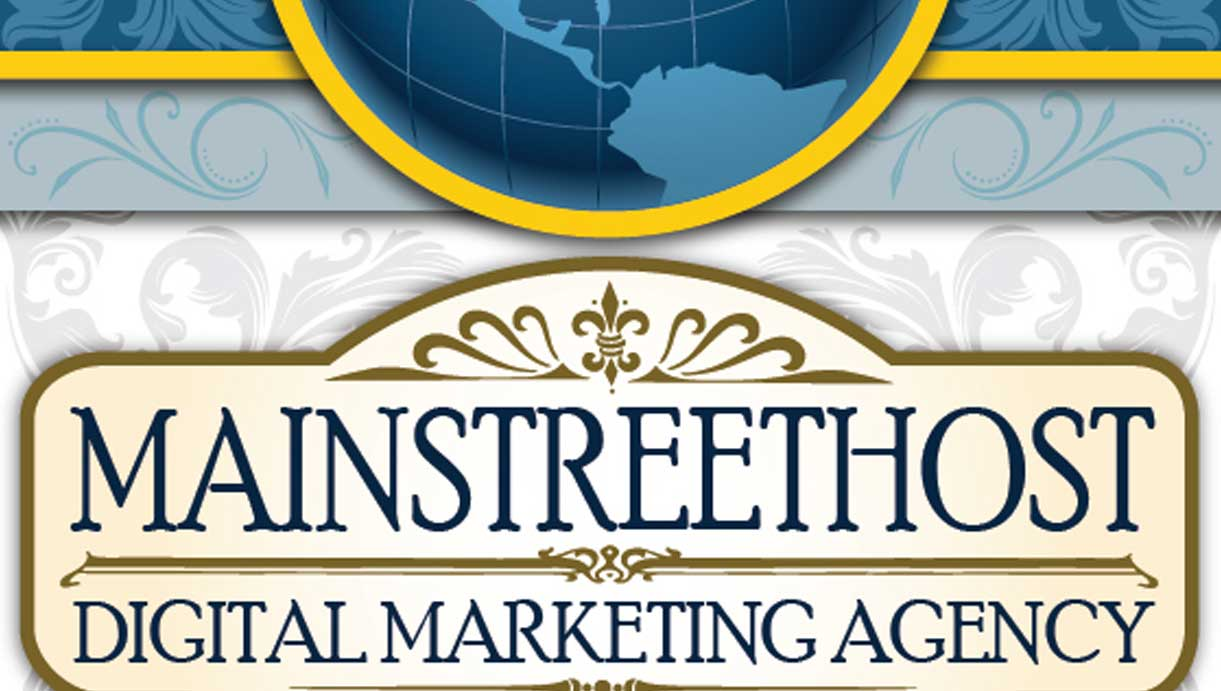 Mainstreethost's Advertisement Graphic Design