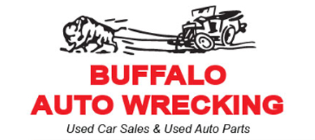 Buffalo Auto Wrecking